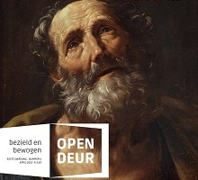 Open Deur april 2016 Petrus