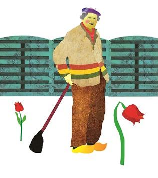 Stephan de Jong: De tuin