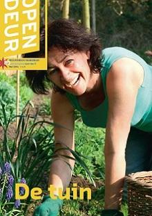 Open Deur mei 2014 - De tuin