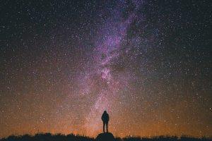 Geloof in de Schepper --greg rakozy unsplash