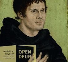 Luther - Open Deur februari 2017