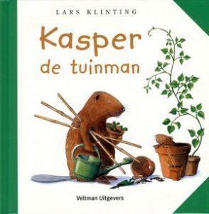 Kars Klinting: Kasper de tuinman