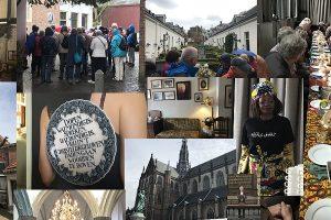 Open Deur lezersdag Haarlem