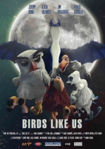 birds like us film