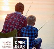 Open Deur zomer 2017 De kunst van het wachten