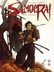 Samurai-serie