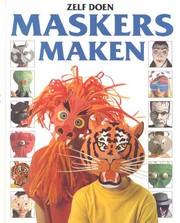 Boek: Maskers maken