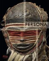 Boek: Persona. Maskers uit Afrika