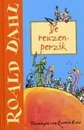 Roald Dahl: De reuzenperzik