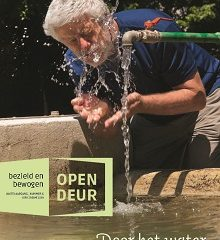 Open deur juni: Door het water