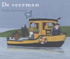 Paula Gerritsen: De veerman
