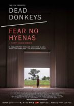 Dead donkeys fear no hyena's