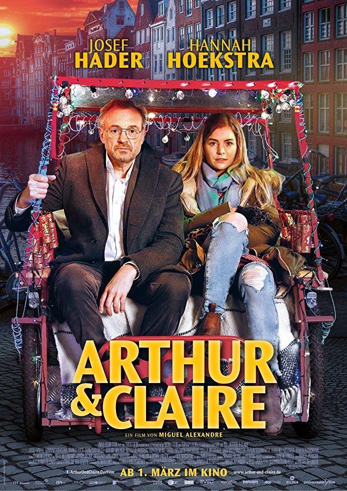 Film: Arthur en Claire