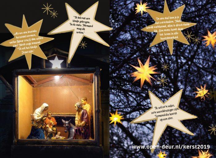 Citaten uit het kerstnummer