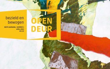 Gewond leven - pasnummer Open Deur 2020