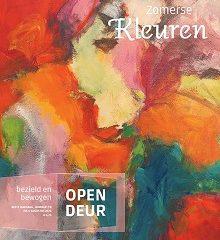 Open Deur juli-aug 2020 - Zomerse kleuren