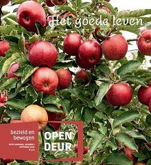 Open Deur september 2020 - Het goede leven