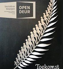 Open Deur september Toekomst
